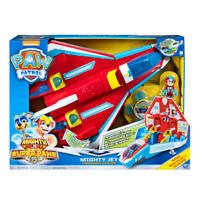 PAW Patrol Mighty Pups Super Paws Mighty Jet Control Centre