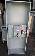 Siemens 800 Amp 600 Volt Circuit Breaker in Enclosure Box - LMXD63B800 3 Pole