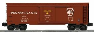 2010 Lionel 6-22662 Kline Pennsylvania Wood-Sided Reefer #19494 new in the box