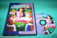 DVD BLANCHE NEIGE DESSIN ANIME DUREE 45 MNS COULEUR VERSION FRANCAISE (french)