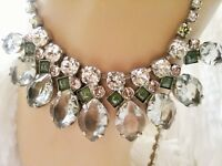 "*NEW* & *RETIRED* ~ Sorrelli ~ "" ARMY GIRL"" ~ NECKLACE ~ BEAUTIFUL $185"