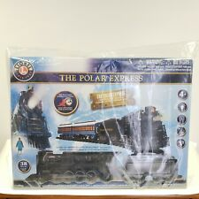 Lionel 711803 The Polar Express Ready to Play Train Set - Black Factory Sealed
