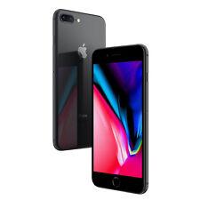 Apple iPhone 8 Plus 64GB Space Grey (ohne Simlock) Neu ! Sofort verfügbar - OVP