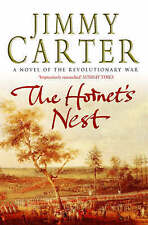 The Hornet's Nest, Jimmy Carter, Good condition, Book