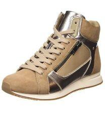 Aldo Wasula, Women's Hi-Top Sneakers, Beige (Taupe/37), 4 UK (37 EU)