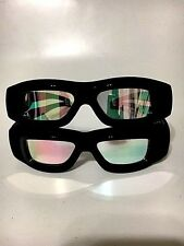 DOLBY 3D Digital Cinema Viewing Glasses Pair (2) New!