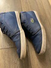 Lacoste  Men's Mid Boots Shoes, Size UK 8 / EU 42