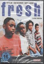 Fresh DVD NEU Samuel L. Jackson Giancarlo Esposito Sean Nelson