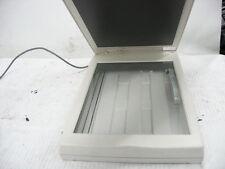 Mustek ScanExpress A3 USB 1200 dpi Pro Flatbed Scanner 48 bit Color CIS EXCL PSU