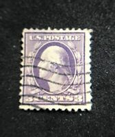 us stamps Scott 501 Lot 3-3