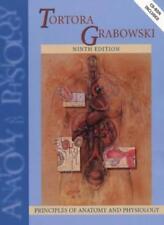 Principles of Anatomy and Physiology,Gerard J. Tortora, Sandra R. Grabowski