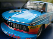 Carrera Digital 132 30610 BMW 2002 Touring Car #76 Front and Taillight Ovp Box