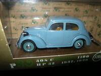 1:43 Brumm Fiat 508 C Berlina 1100 HP32 1937-39 OVP
