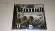 Medal of Honor: Allied Assault Spearhead Expansion Pack for PC