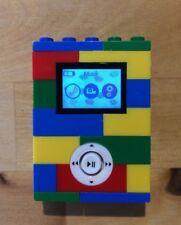 Lego Stein mit integrierten mp3 Player, sehr gut erhalten, Speicher 2GB