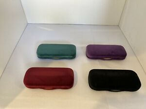 Gucci glasses case -  hard shell- Case-cloth & pouch