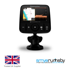 Raymarine Dragonfly 5 Pro with Transducer