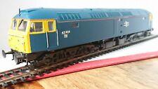 RARE HELJAN 4679-PO02 Class 47 Locomotive No. 47414