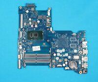 854946-601 LA-D704P HP MOTHERBOARD INTEL SR2EU i3-6100U 15-AY009DX AS-IS