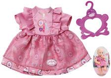 Zapf Creation Baby Annabell Kleid 40 - 46 cm (Violett)