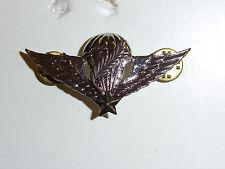 b2240 RVN Vietnam Master Jump Wings Army Vietnamese metal Airborne palm IR4A42