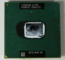 Intel Celeron M 1.5Ghz Laptop Cpu Processor 1500/512 Sl7Me