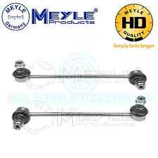 For Mercedes Viano Vito MEYLE Front Stabiliser anti roll bar DROP LINK RODS Pair