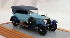 ILARIO - Rolls Royce Silver Ghost Torpedo Tourer Million Guiet 1924 Alesi 1/43