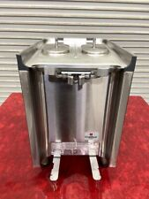 Refrigerated Drink Fountain Beverage Chiller Motor Crathco Cs 2e1d 16 4142 Nsf