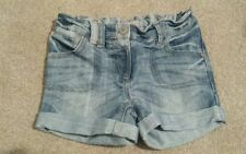 NEXT 100% Cotton Shorts (2-16 Years) for Girls