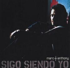 Marc Anthony - Sigo Siendo Yo (Grandes Éxitos) - 2006 CD