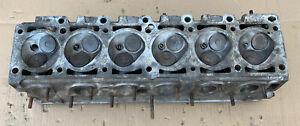 •Genuine• BMW E30 323i M20B23 Cylinder Head
