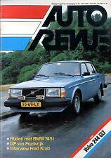 1978 Auto Revue Magazin 24 Test Citroen Cx 2500 Diesel Renault 14ts Condroz Auto & Motorrad: Teile