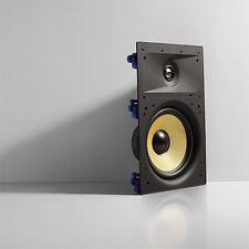 High Quality 6.5 inch Full Range Frameless Wall Ceiling Speaker 120W MAX SONOS