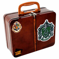 Top Trumps Collector's Tin Harry Potter Slytherin
