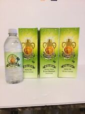 Zamzam Water from Makkah NIB 6 Bottles Special