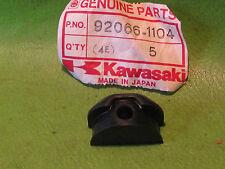 KAWASAKI KZ1000-R KZ1100-B2 ZX1100-A CYLINDER HEAD COVER PLUG # 92066-1104