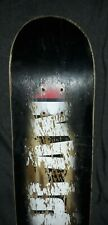 New listing used skateboard