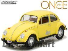 Voitures, camions et fourgons miniatures jaunes Greenlight Volkswagen