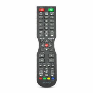 SONIQ QT1D Remote Control For E48W13A-AU E40W13A-AU E40W13C-AU E40V14A-AU