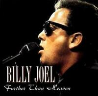 Billy Joel - Further Than Heaven CD Value Guaranteed from eBay's biggest seller!