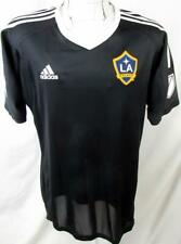 Los Angeles Galaxy Mens Size 6 (M) Adidas Short Sleeve Adizero Jersey LAG 10