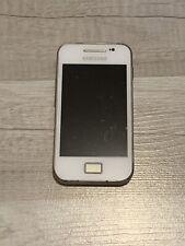 Smarphone Samsung Galaxy ACE S5839i