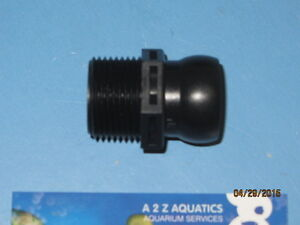 """LOC LINE 3/4"""" MPT CONNECTOR  - for FLEXIBLE BALL-SOCKET  JOINT TUBING"""