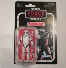 Star Wars Vintage Collection Stormtrooper action figure new on card