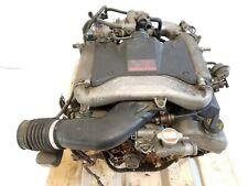 Original 2005 Suzuki Grand Vitara XL7 2.7L Motor Triebwerk ohne Anbauteile