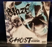 Blaze Ya Dead Homie - Ghost CD SEALED twiztid insane clown posse horrorcore mne
