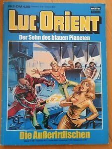 Luc Orient 2 Bastei Verlag Top