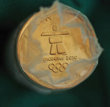2010 CANADA Lucky loonie roll  -- add rolls and save ship costs