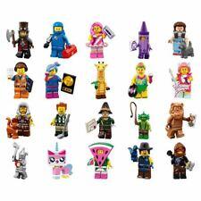 LEGO MINIFIGURE 71023 LEGO MOVIE SERIE 2 AU CHOIX